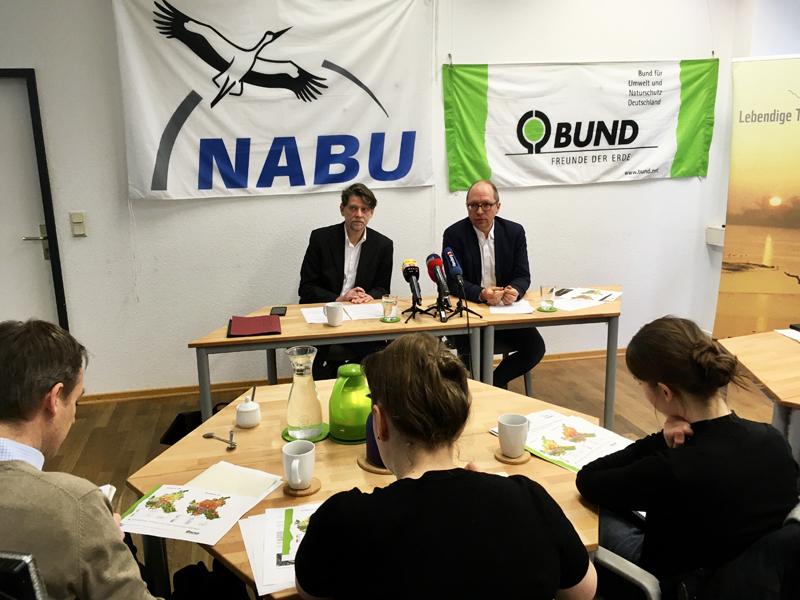 Koalitionsverhandlungen Hamburg
